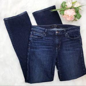Joe's Honey Bootcut Jeans in Lendyl 32/32